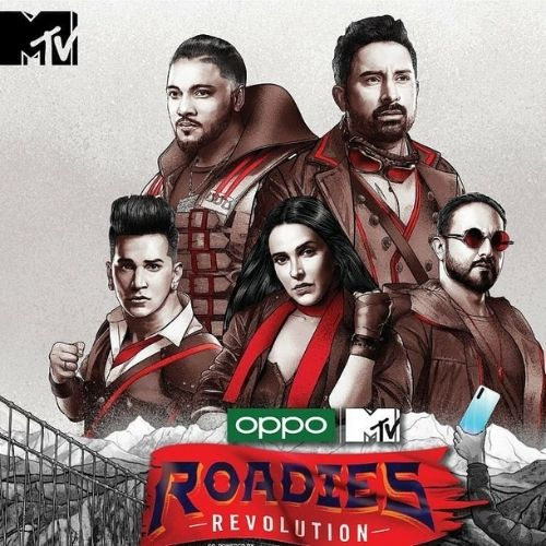MTV Roadies Revolution