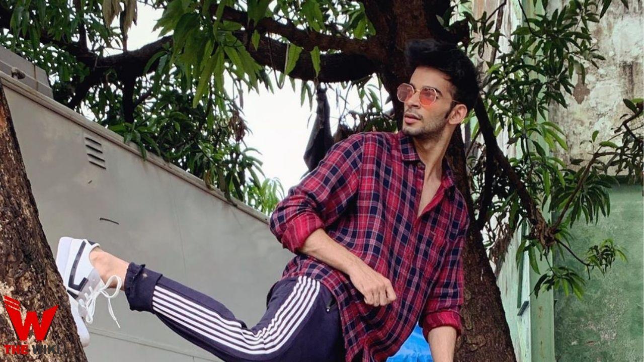 Prakhar Narayan (MTV Roadies)